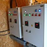 Агрегат конденсационной сушки (агрегат акс)