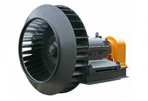 Тягодутьевые машины и вентиляторы