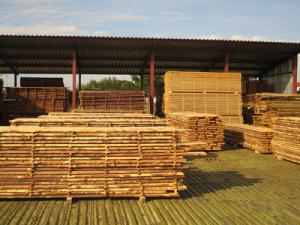 Эффективные технологии сушки древесины